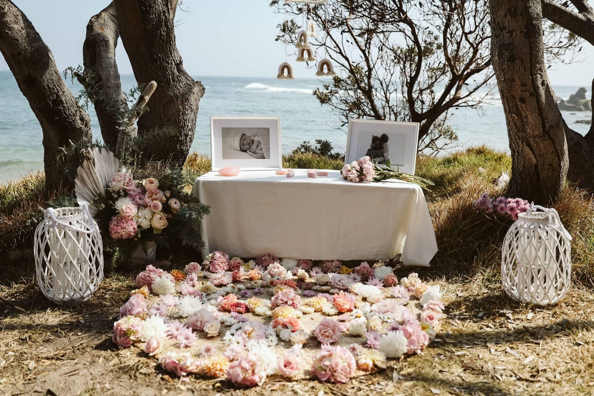 Children in funerals