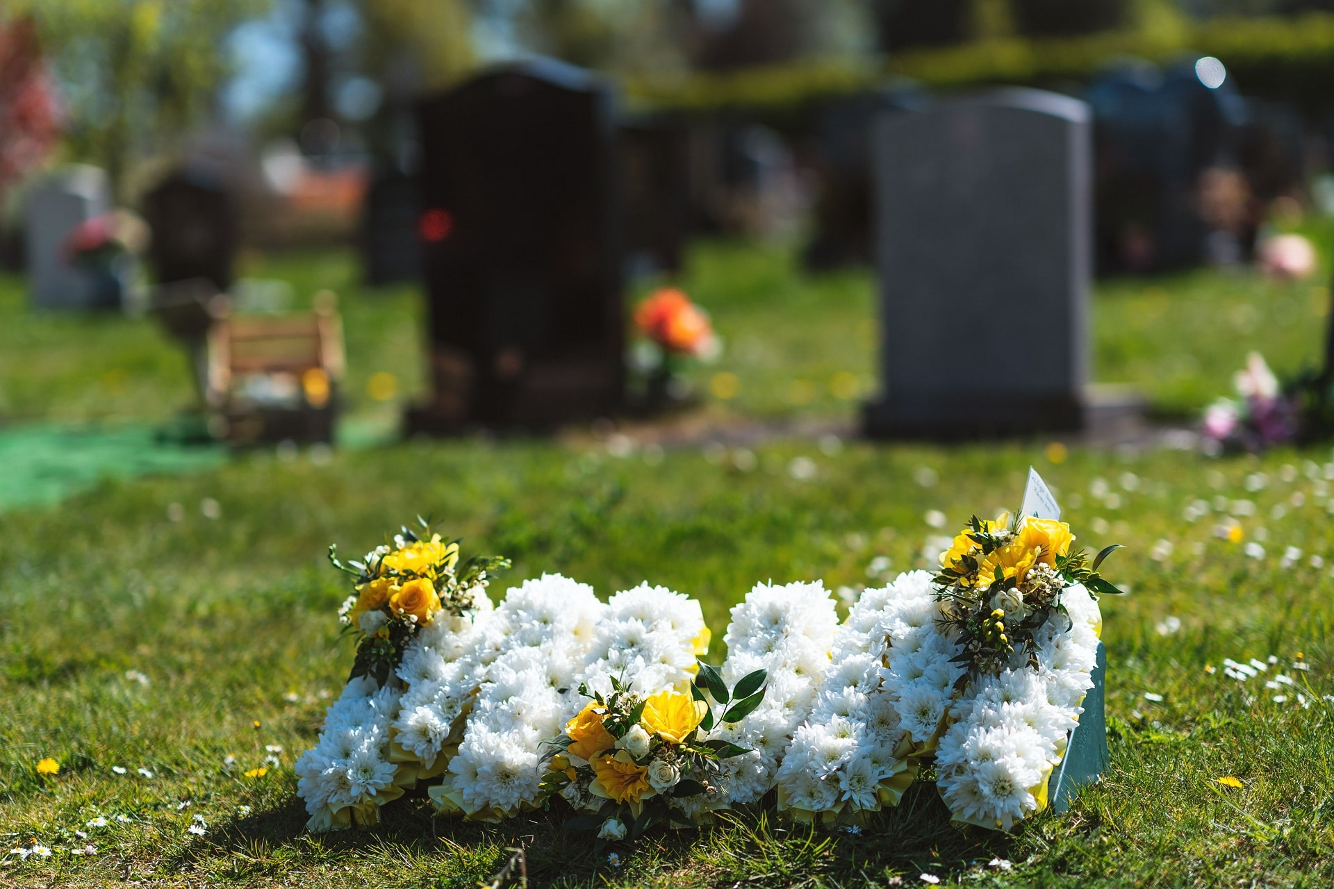 Funeral Planning Ahead