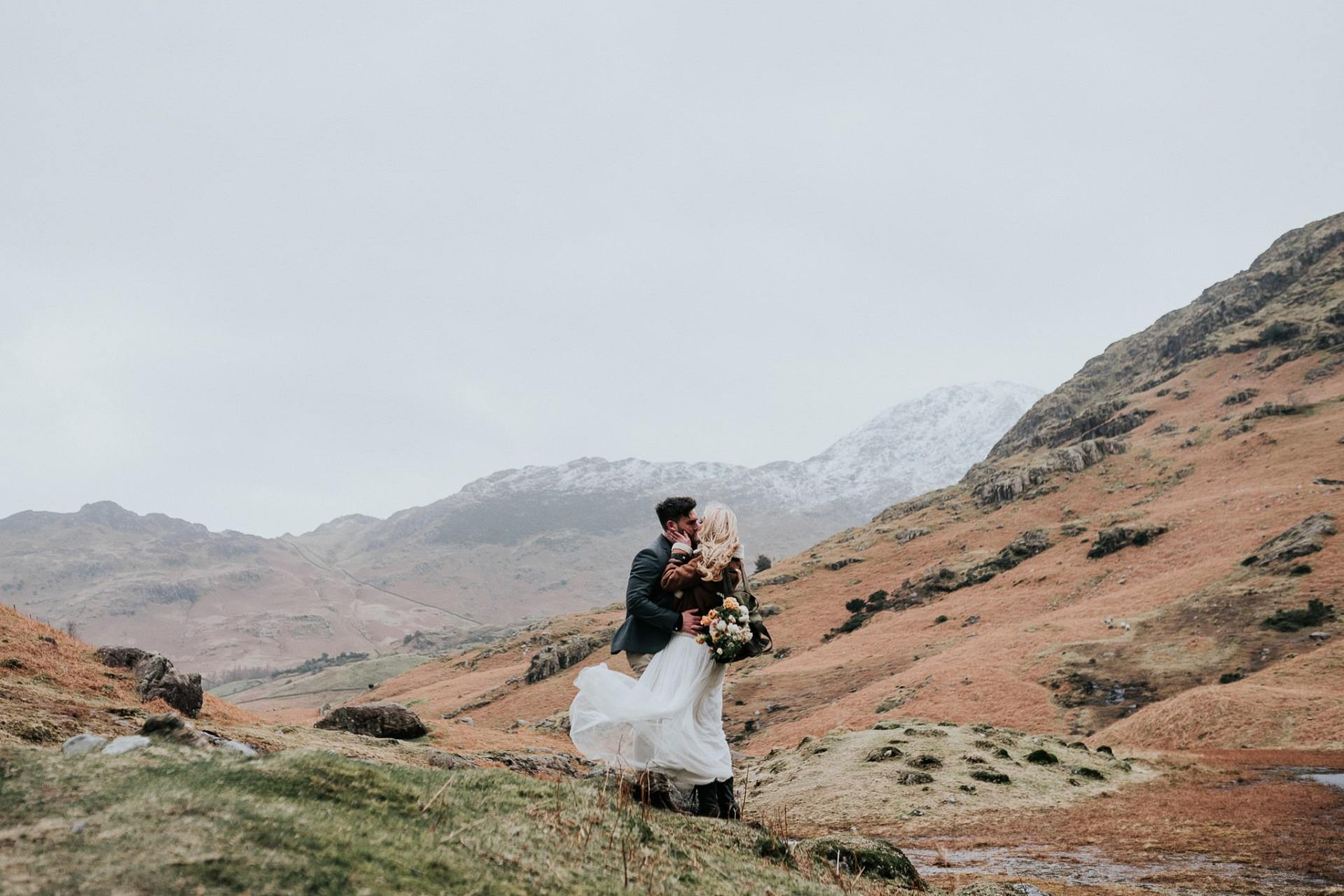 Scotland wedding destination