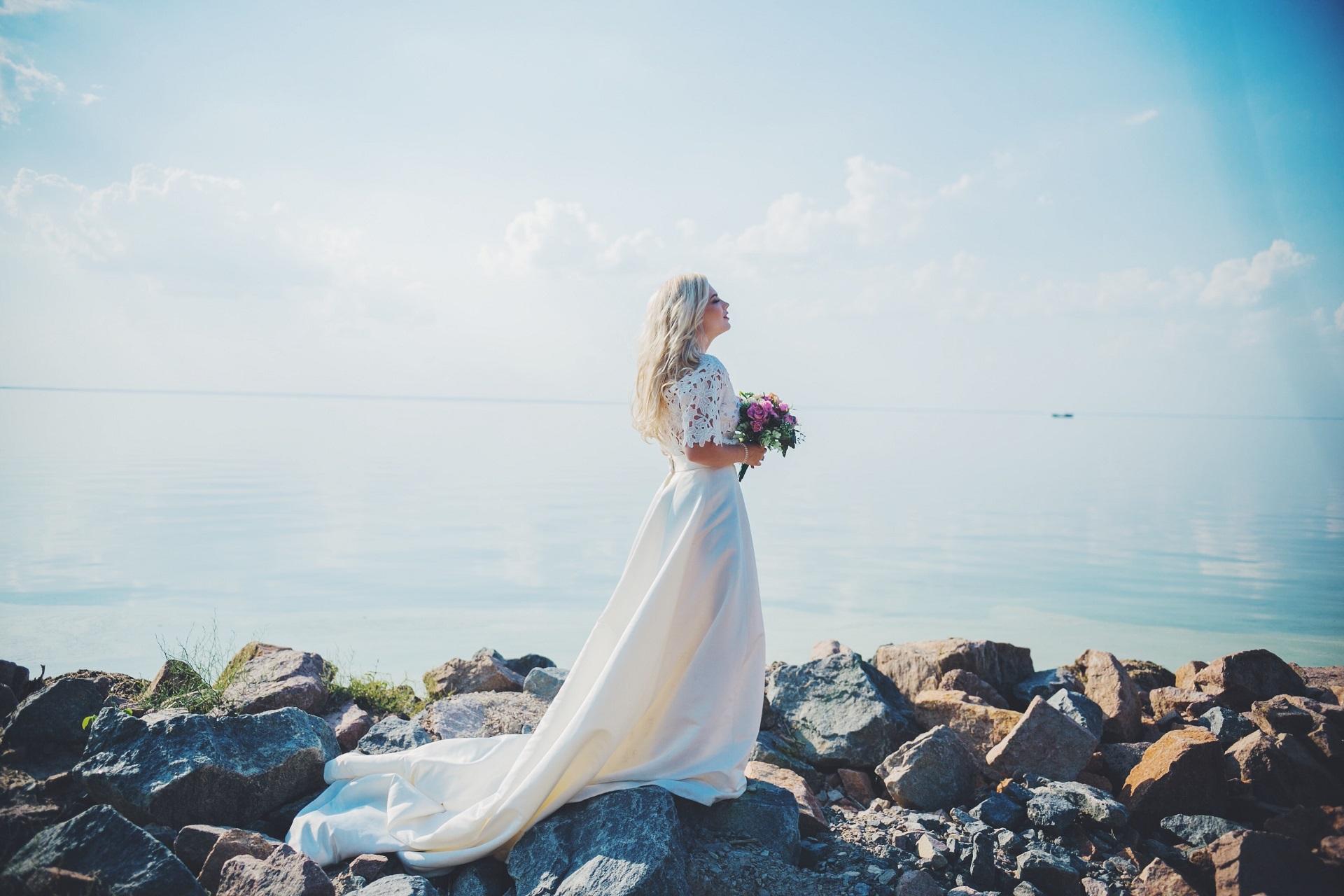 Budget Location Wedding
