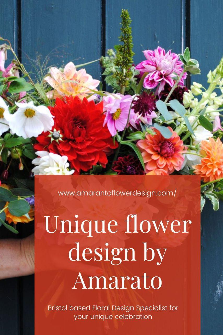 Anamato Flower Design