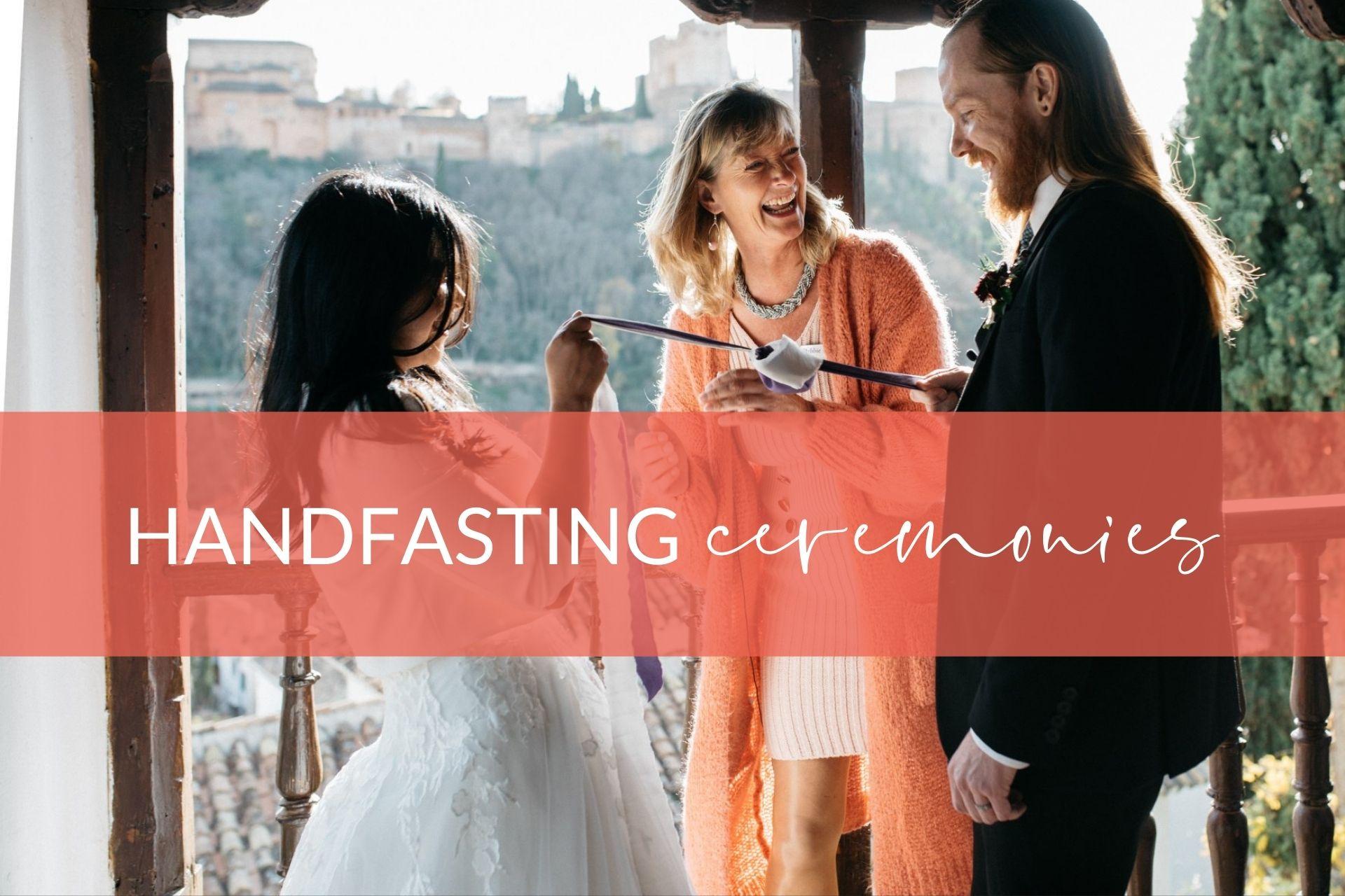 Handfasting Ceremonies
