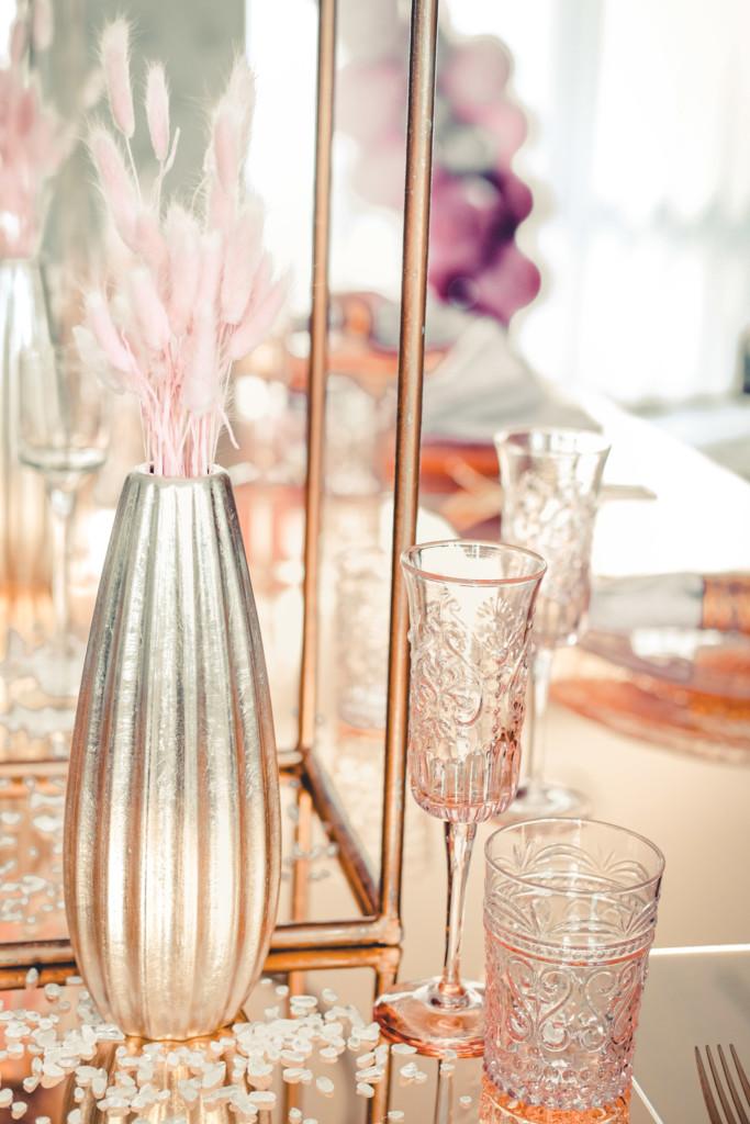Vases and Glasswear