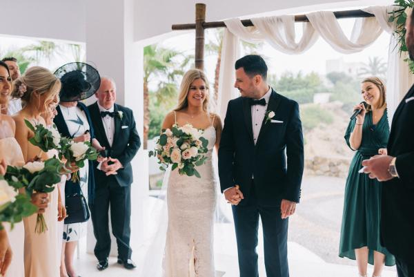 Becky Craig Ibiza Wedding 146 1