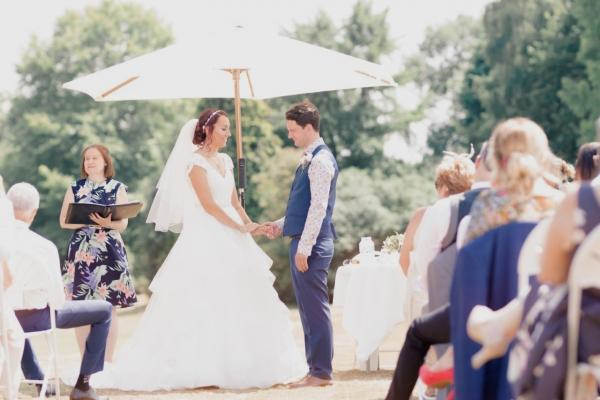 Outdoor wedding1