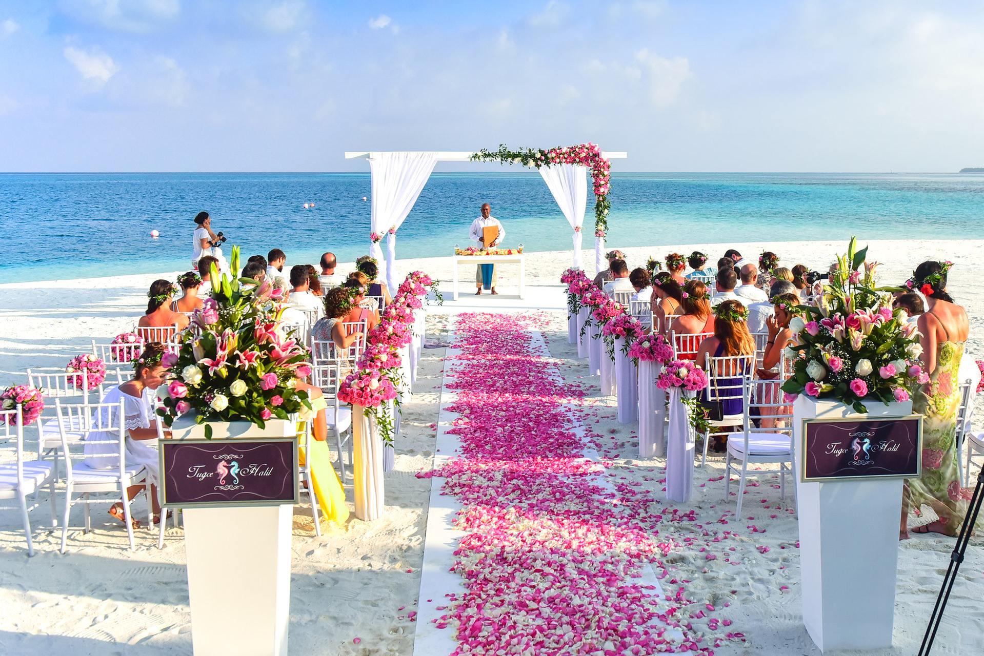 Why Have A Destination Wedding