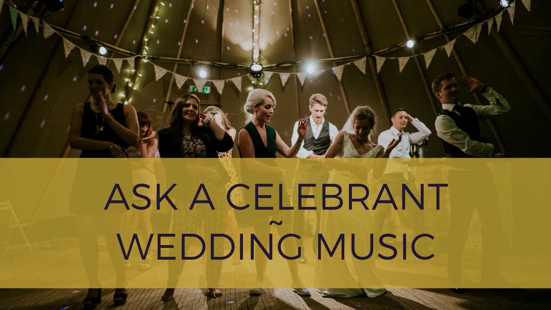 Top Celebrants Reveal their Best and Worst in Wedding Ceremony Music