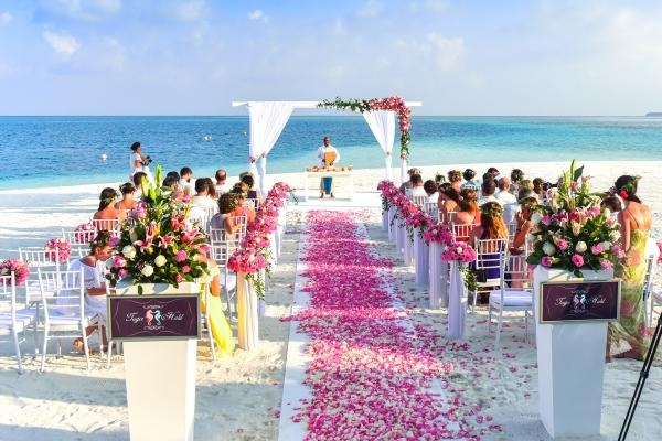 Why have a Destination Wedding?