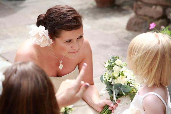 Should I invite children to my wedding?