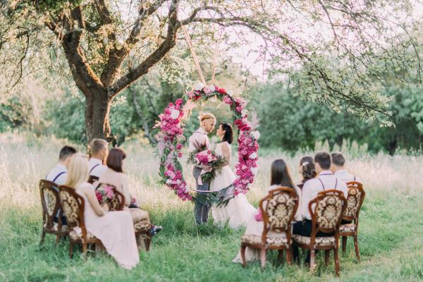 What is a Micro Wedding and is it right for you?