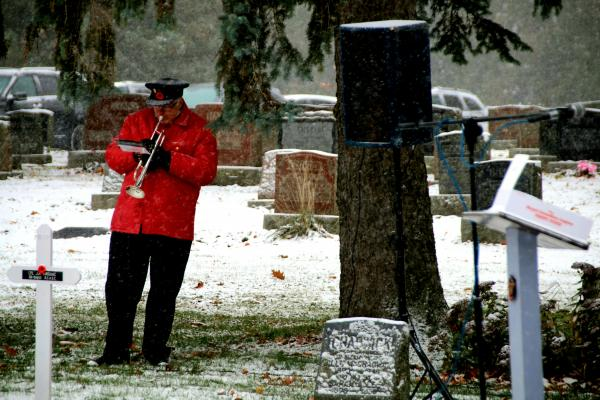 Checklist for planning a funeral
