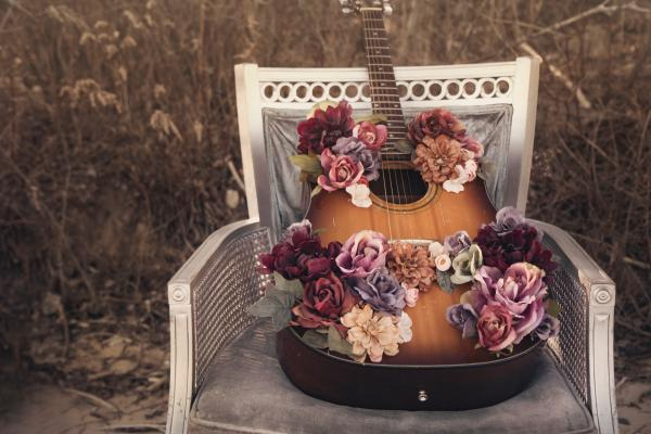 Live music to jazz up your wedding ceremony