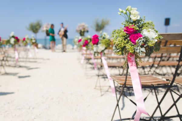 Add extra personality into your Wedding with a Unity Ceremony!
