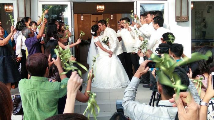 5 Tips to Prevent Your Wedding Guest List from Getting Out of Hand 3