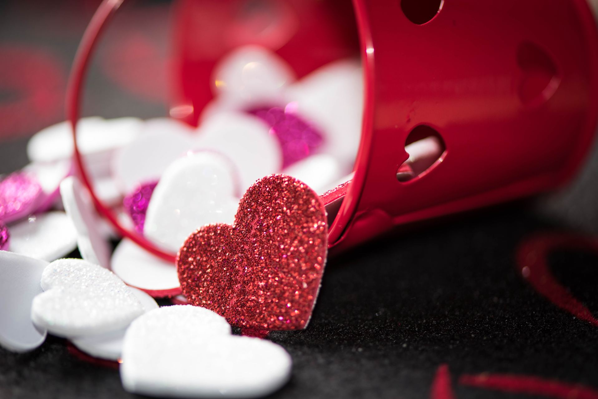 Proposing on Valentine's Day? Read this!