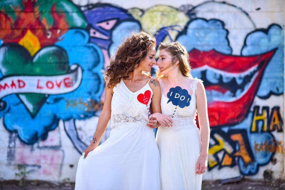 Are same sex weddings any different to heterosexual weddings in the UK?