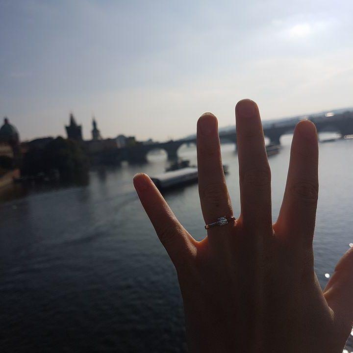 Engaged-Meg-Stanier