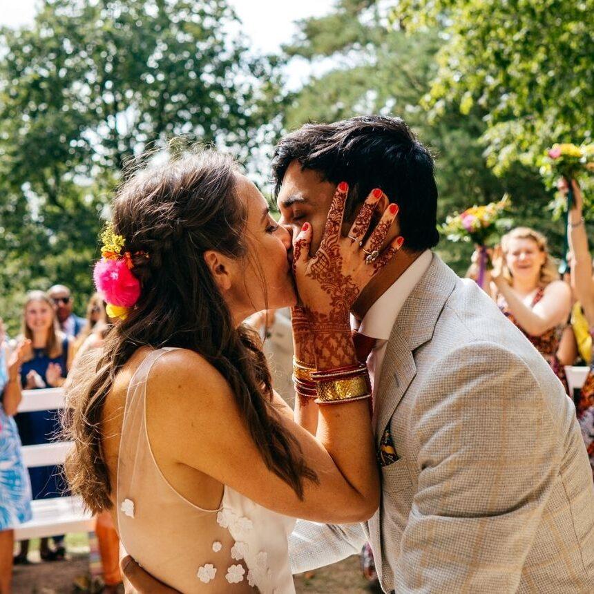 Celebrant Led Renewal of Vows