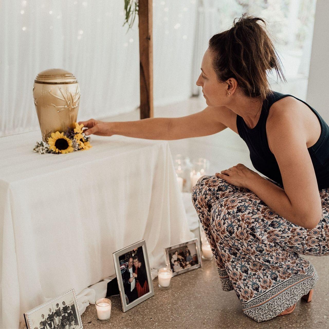 Funeral Celebrant