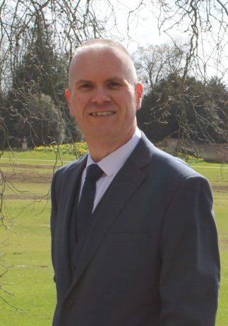 Vince Hawkes Celebrant Profile
