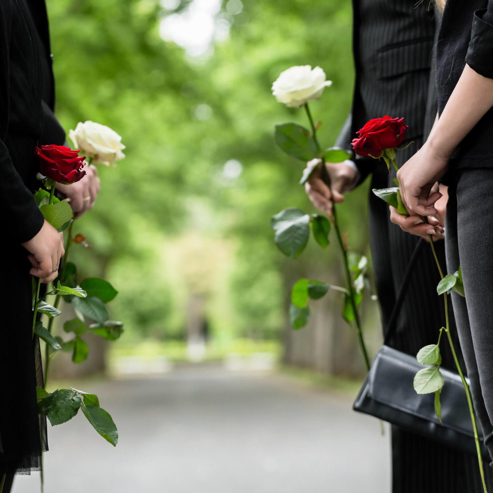 family-guard-of-honour-funeral