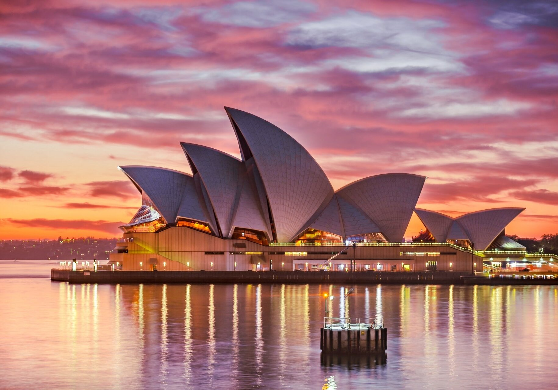 Elope to Australia