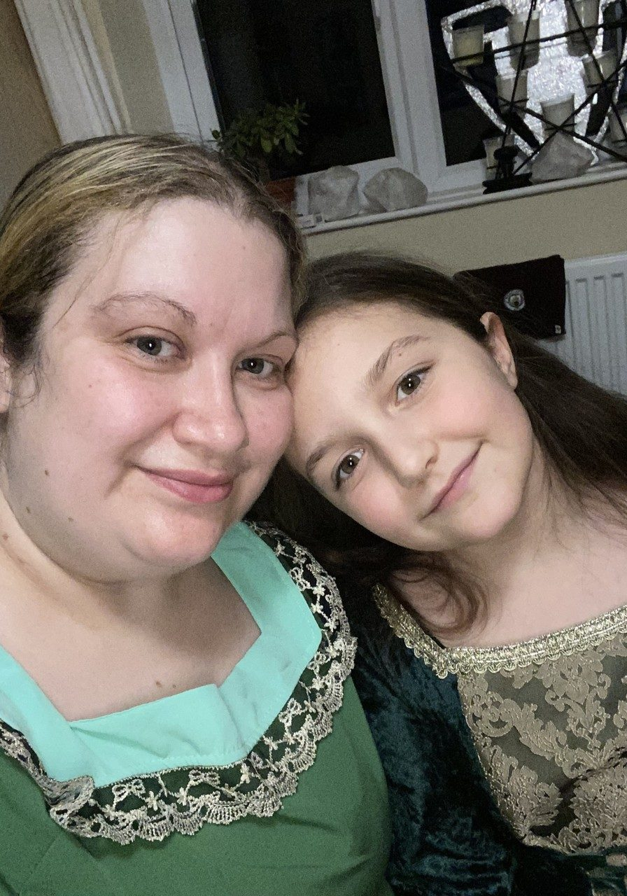 me and rosie