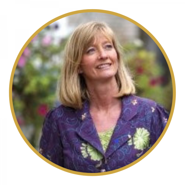Featured Celebrant: Debbie Skyrme