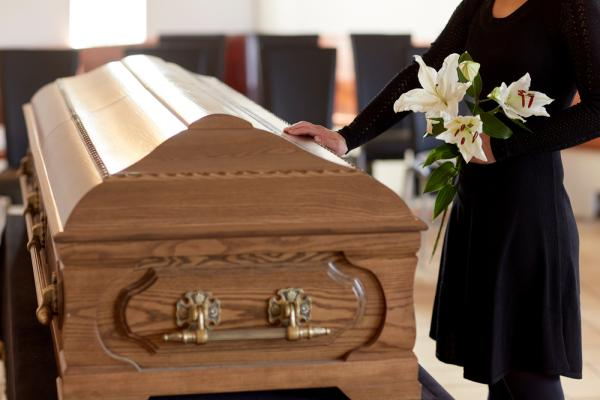 How long does a Funeral service last?