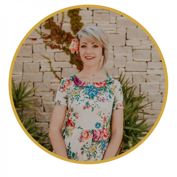 FEATURED CELEBRANT: SAMANTHA KELSIE