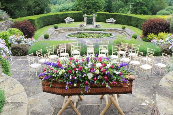 Where can Celebrant funerals take place?