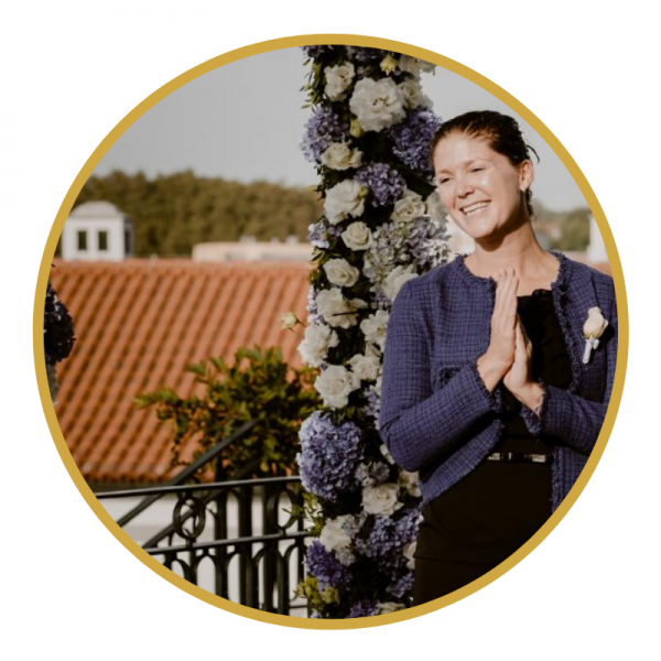Featured Celebrant: Carly Petracco