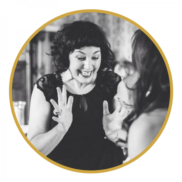 Featured Celebrant: Helen Jubb