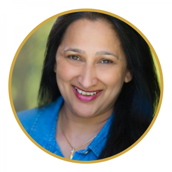 Featured celebrant: Sonal Dave