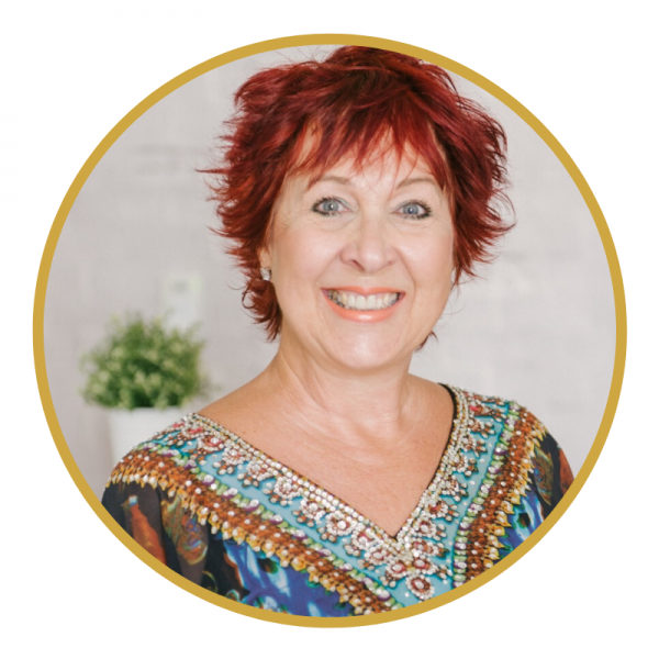 Featured Celebrant: Therese Du Toit